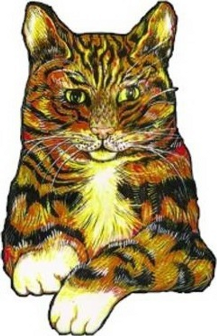 Roper, Hilary / Surtsey the Cat (Children's Coffee Table)