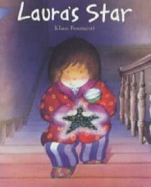 Baumgart, Klaus / Laura's Star (Children's Coffee Table)
