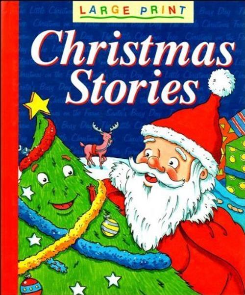 Spurgeon, Maureen / Christmas Stories (Children's Coffee Table)