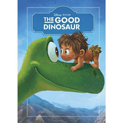 Disney Pixar : The Good Dinosaur (Children's Coffee Table)