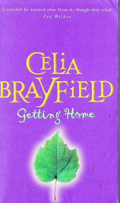 Brayfield, Celia / Getting Home