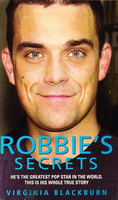 Blackburn, Virginia / Robbie's Secrets
