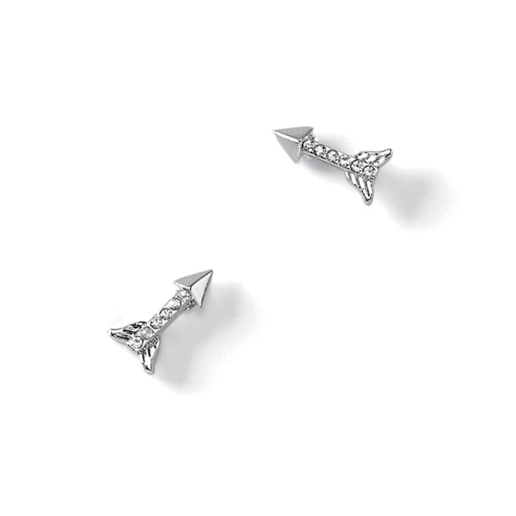 Aim Earrings