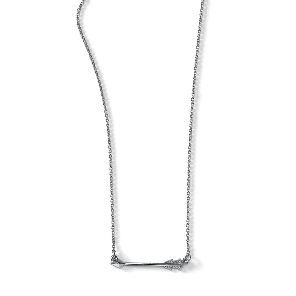 Aim Necklace