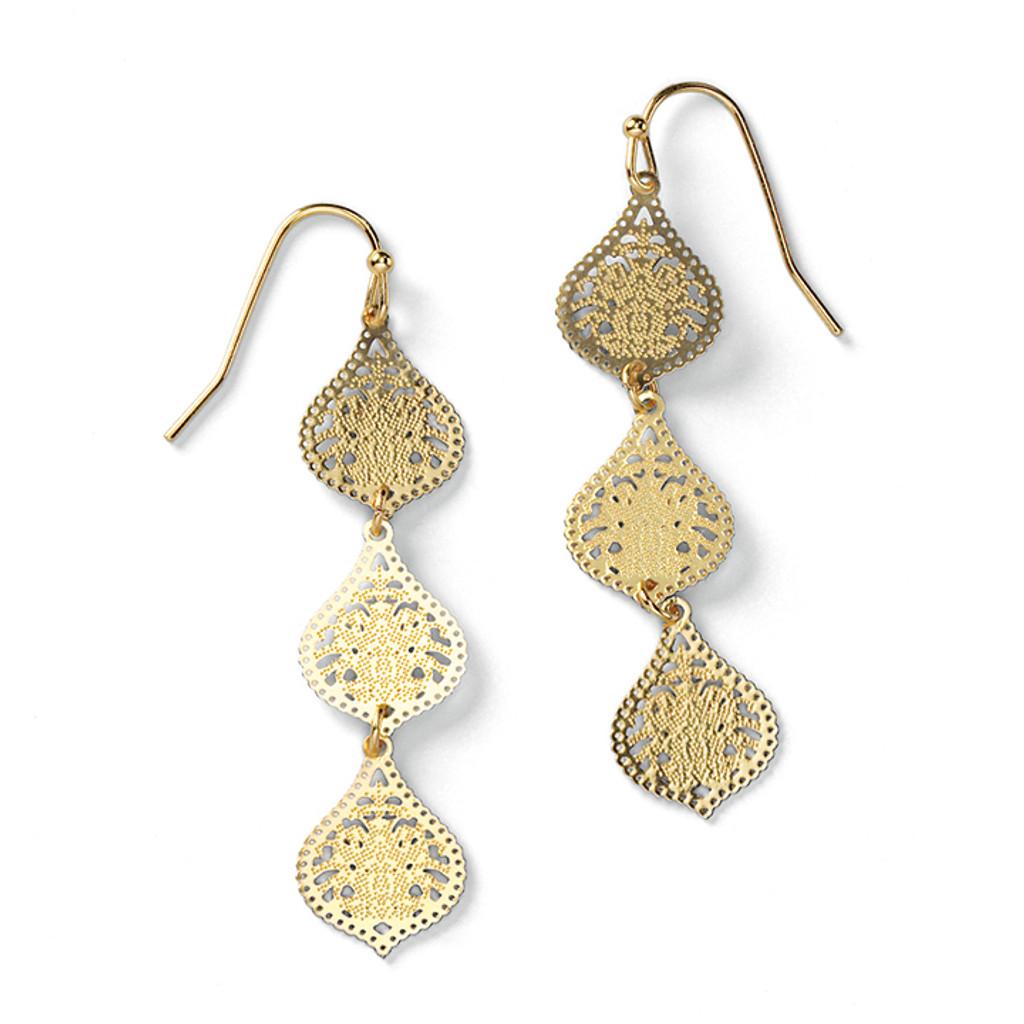 Airy Earrings