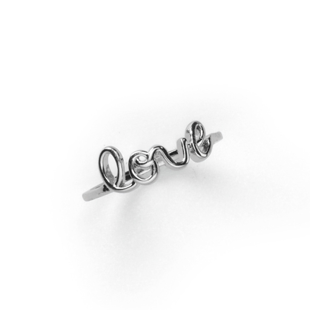 Loving Ring