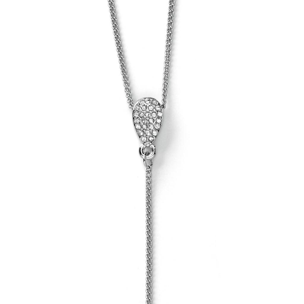Metronome Necklace