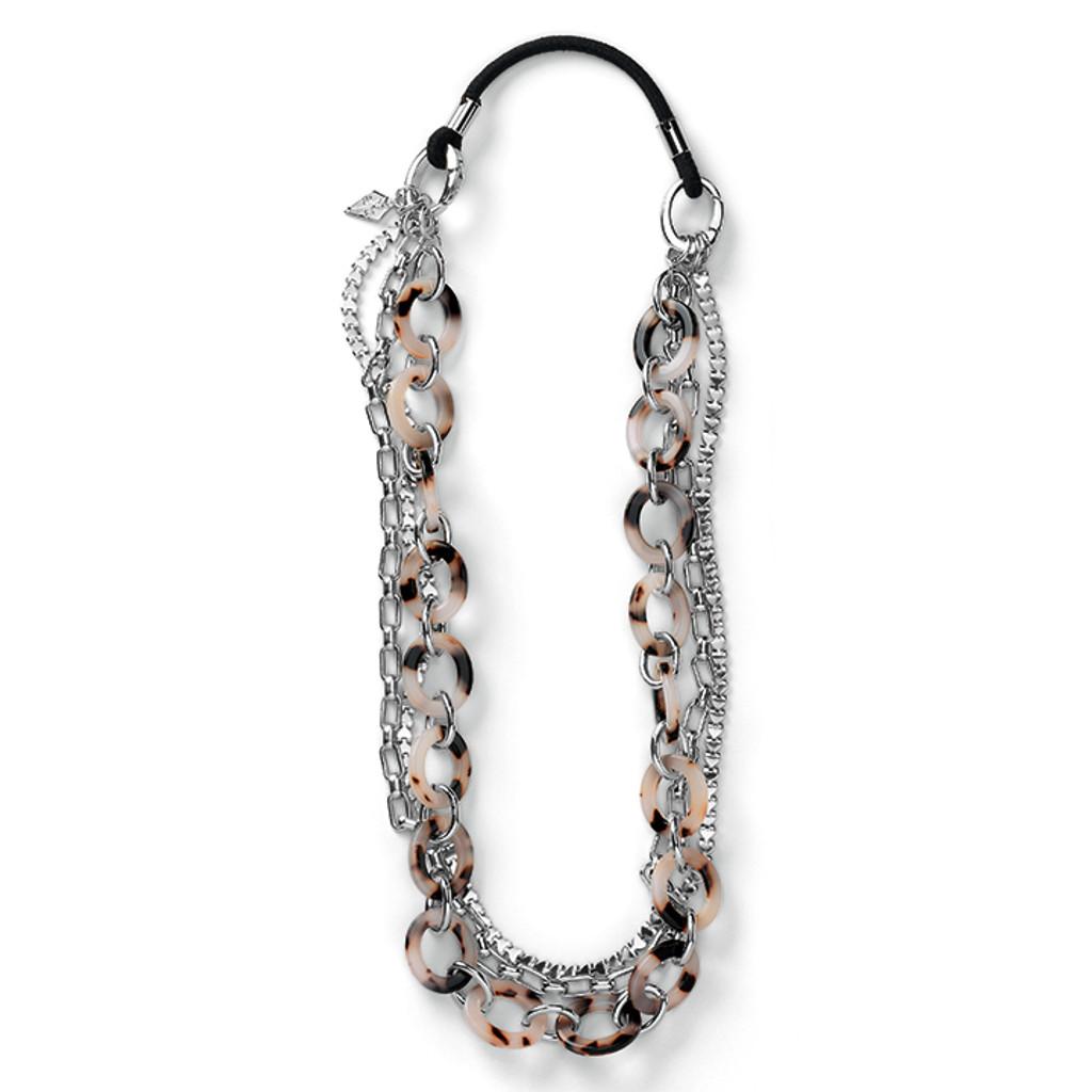 Piece of Cake Necklace/Headband