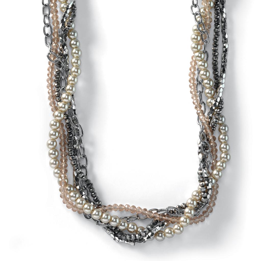 Taffeta  Necklace/Headband
