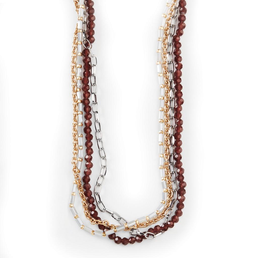 Tailgate Necklace/Headband
