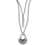 Peerless Necklace