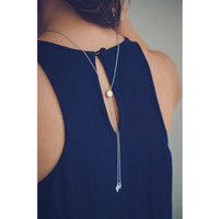 Cascade Necklace