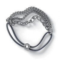 Chained Bracelet/Hair Tie