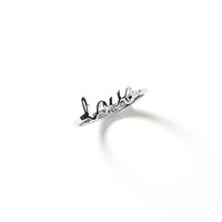 Lovely Ring