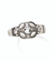 Stacked Stone Bracelet