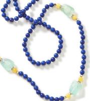 Traveler Necklace