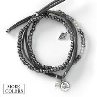 Trifecta Bracelet