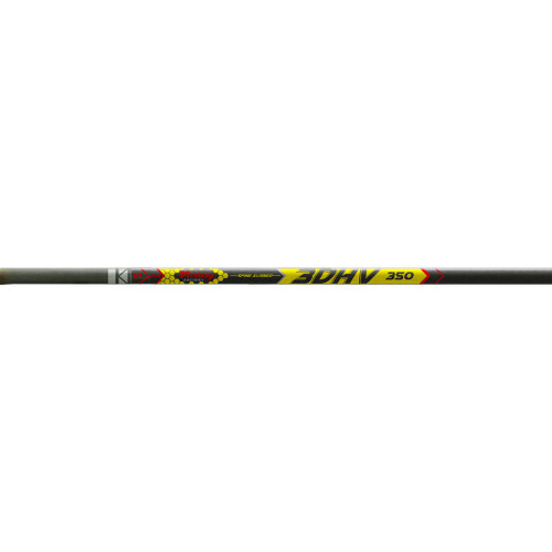 Victory 3DHV Elite Shafts 350 1 doz.