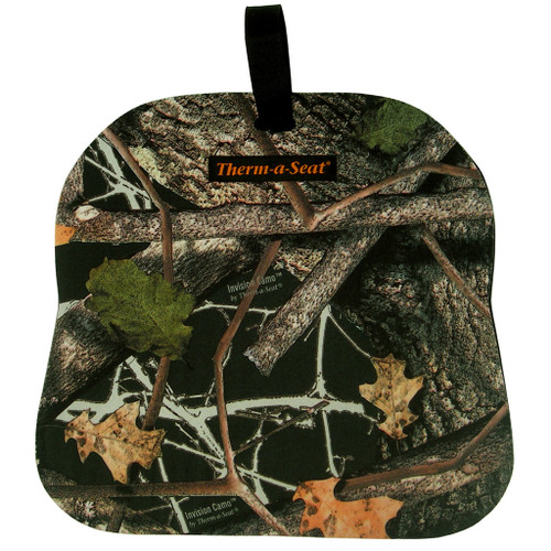 Therm-A-Seat Predator XT Seat Large 3/4 in. Camouflage