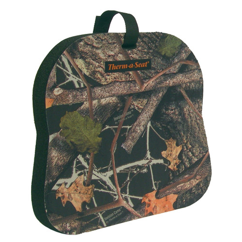 Therm-A-Seat Predator XT Seat Large 1.5 in. Camouflage