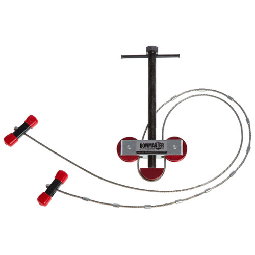 Bowmaster Portable Bow Press G2