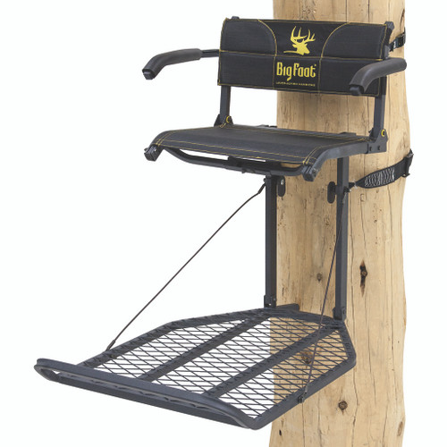 Rivers Edge Big Foot Stand Lounger X-Large