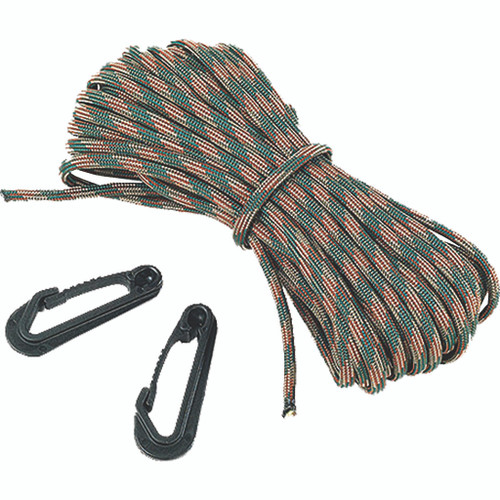 Paradox Bow Rope30 Ft. With Clips