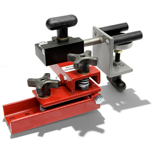 RAM Micro Adjusting Bow Vise