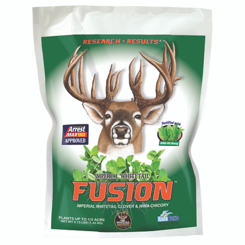 Whitetail Institute Fusion 9.25 lb.