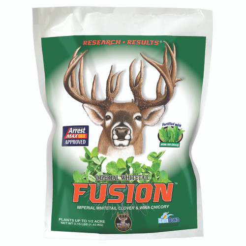 Whitetail Institute Fusion 3.15 lb.