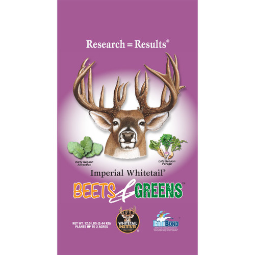 Whitetail Institute Beets and Green 3 lbs.