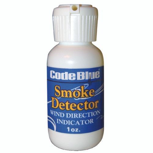 Code Blue Smoke Detector Wind Direction Indicator 1 oz.