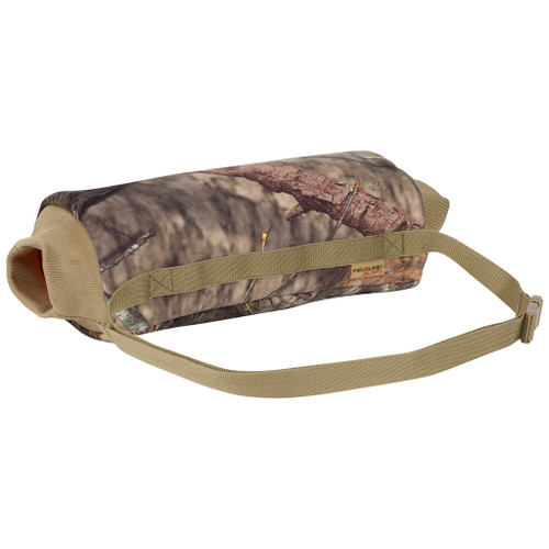 Fieldline Hand Warmer Reversible Mossy Oak Country/Blaze