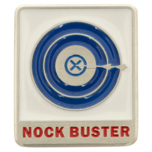 Empire Pewter Pin Nock Buster