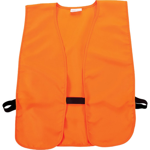 Allen Big Man Vestblaze Orange