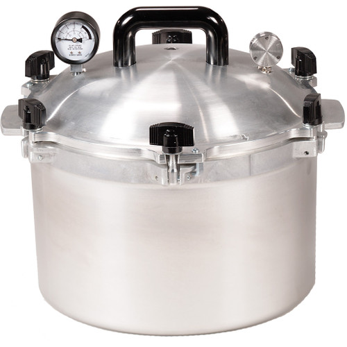 All American Canner Pressure Cooker15.5 Qt