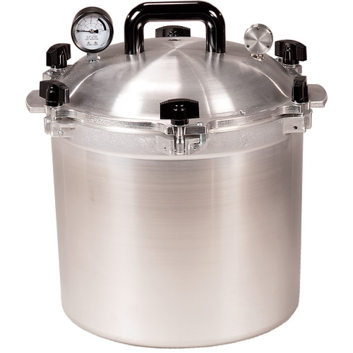 All American Canner Pressure Cooker21.5qt