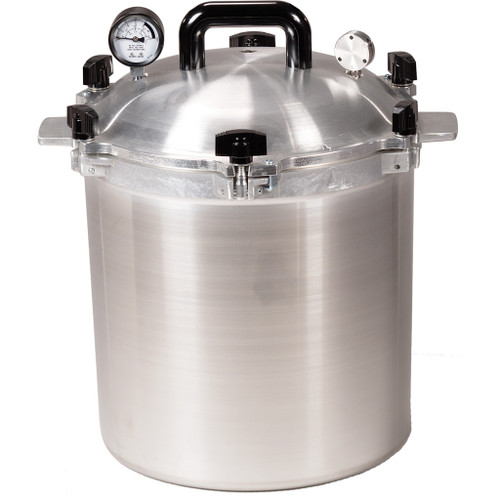 All American Canner Pressure Cooker25 Qt.