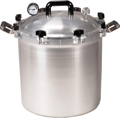 All American Canner Pressure Cooker41.5 Qt.