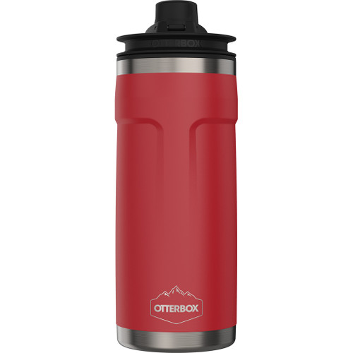 Otterbox Elevation Growlerred 28 Oz. With Hydration Lid