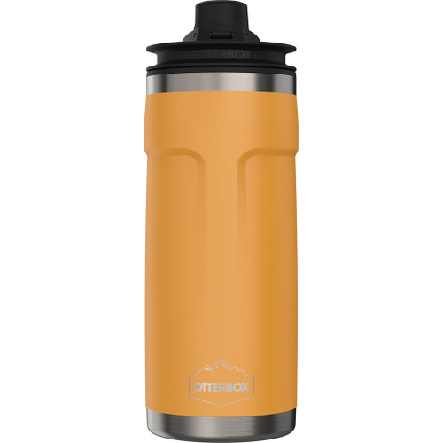 Otterbox Elevation Growleryellow 28 Oz. With Hydration Lid