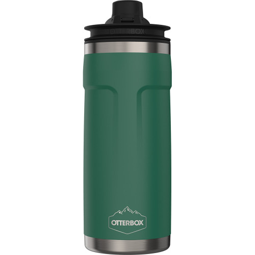 Otterbox Elevation Growlergreen 28 Oz. With Hydration Lid
