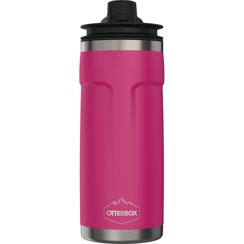 Otterbox Elevation Growlerpink 28 Oz. With Hydration Lid