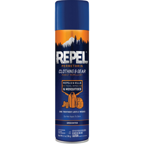 Repel Permethrin Insect Repellentclothing And Gear
