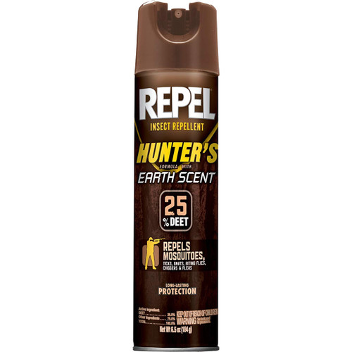 Repel Hunters Formula With Earth Scent6.5 Oz