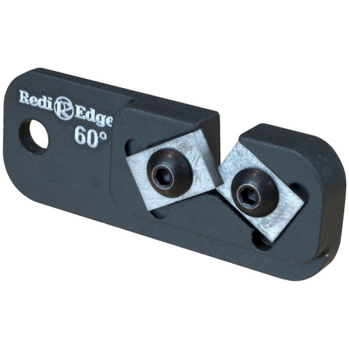 Rediedge Dog Tag Sharpenersmall 60 Degree