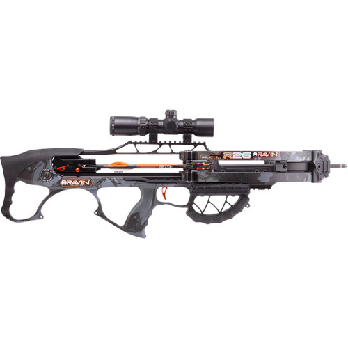 Ravin R26 Crossbow Packagepredator Dusk Grey