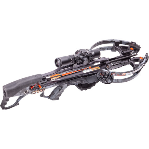 Ravin R29 Crossbow Packagepredator Dusk Grey