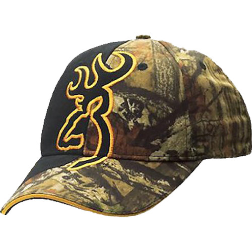 Browning Big Buckmark Hatmossy Oak Break Up Country