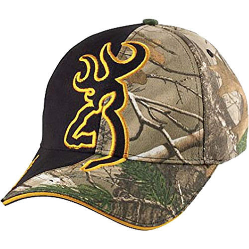 Browning Big Buckmark Hatrealtree Xtra